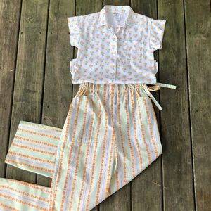 Vintage 60's outfit
